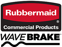 Marca Rubbermaid Commercial